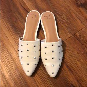 Shoes - Mule